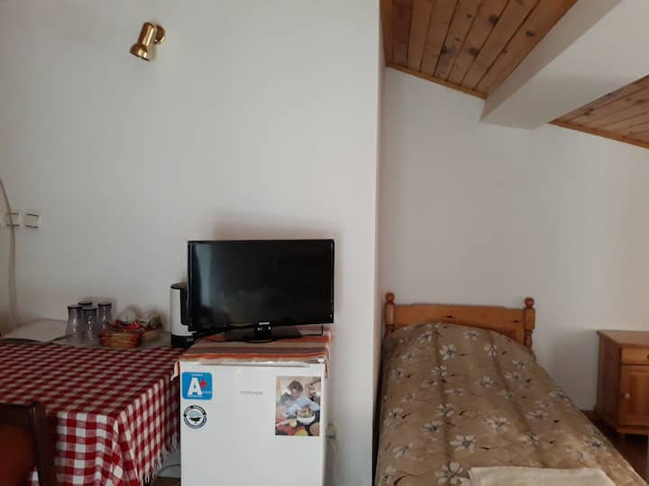Guest room Lilov 1