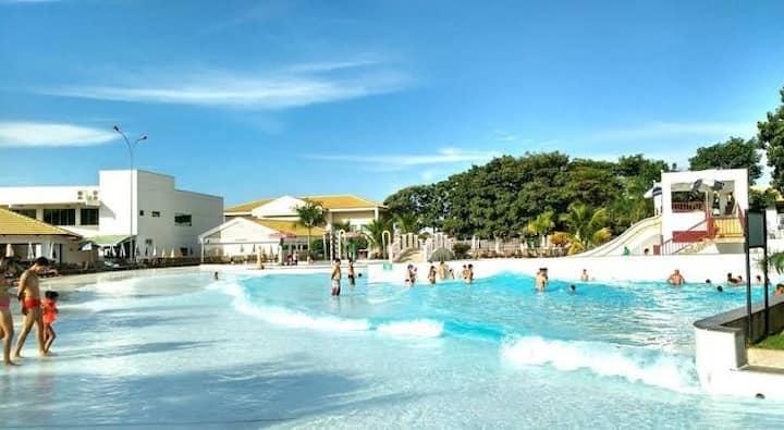 L'acqua diRoma Hotéis V - Solar de Caldas, Caldas