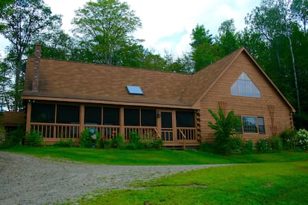 Lodge at Woods Hill