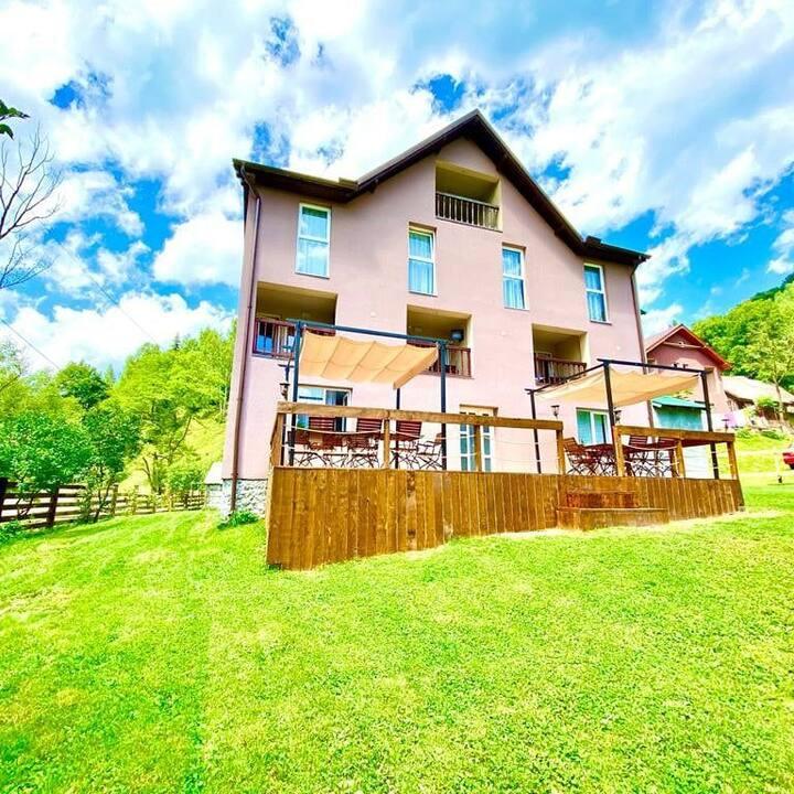Full House- Valea Cu Molizi