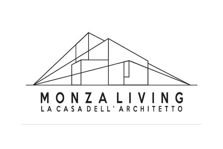 Monza Living - La Casa dell'Architetto
