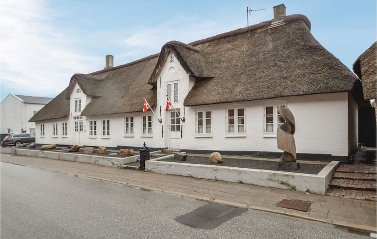 Semi-Detached with 3 bedrooms on 101m² in Højer