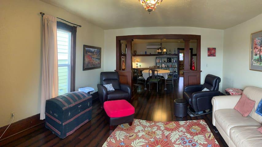 Great views in Tacoma 2, see reviews@257606 listin