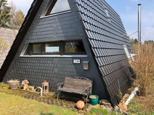 Feriendorf Freilingen! Liebevolles Haus / Eifel