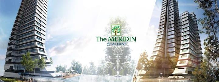 Medini Nusajaya @Meridin *near Legoland*