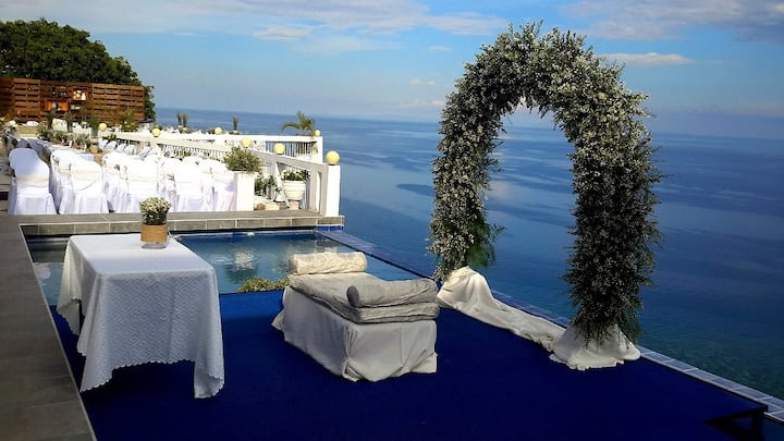 WEDDING VENUE for 50 to 120 people