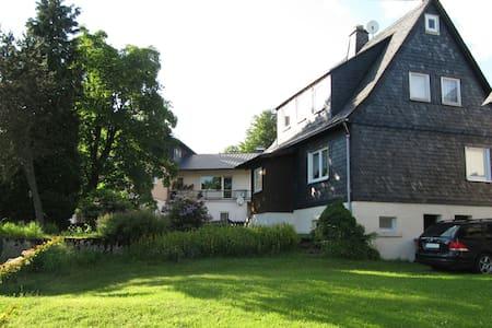 Ferienhaus Grünbeck