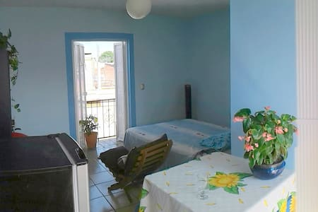 studio for rent in downtown - Oaxaca