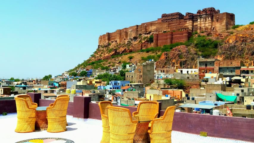 jodhpur heritage haveli paying guest house