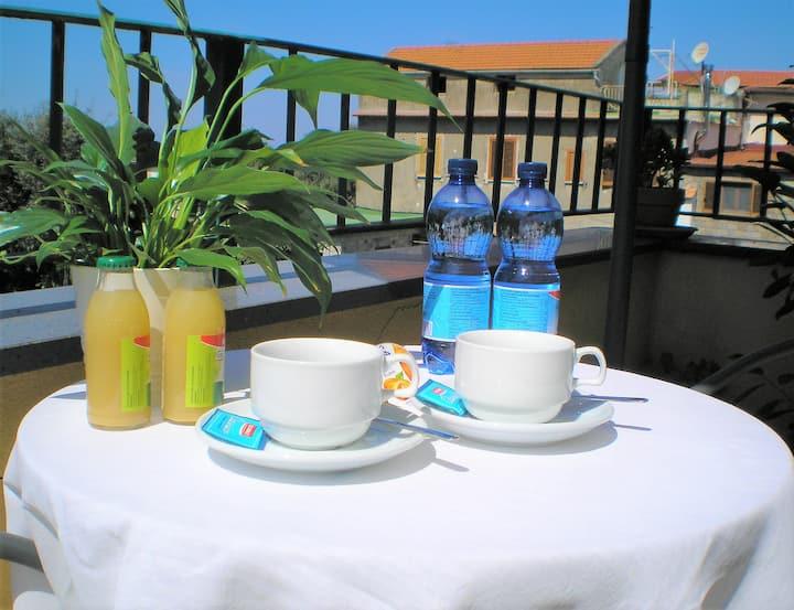 Itaca Bed and breakfast