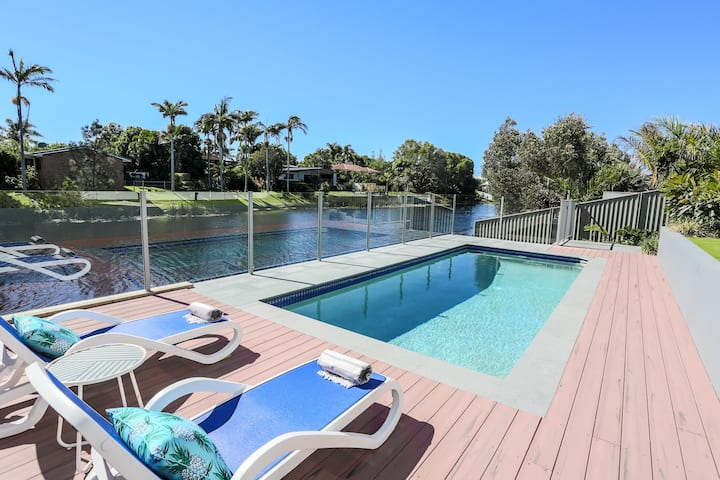 Cabarita Reef House