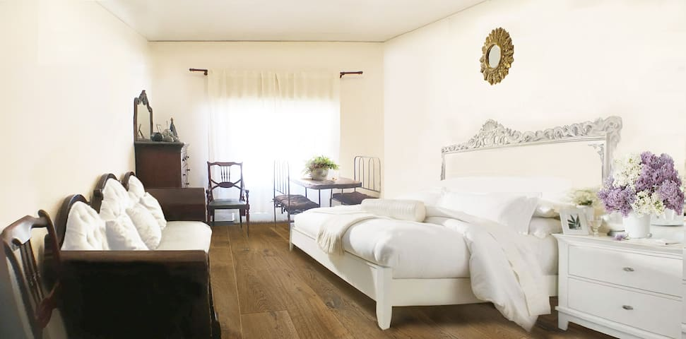 Atelier Guest House - Trapani - Byt