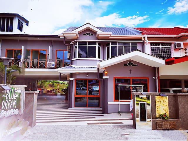 Villa warm room wechat 微信87910822