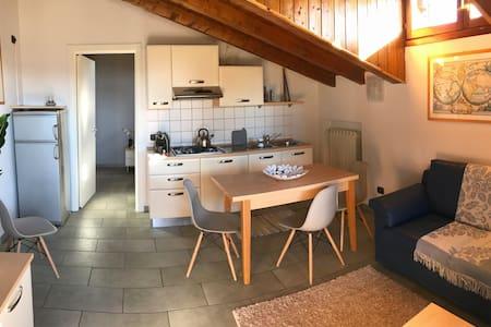 Appartamento Arredato Luxury Design - Stazione - Tradate