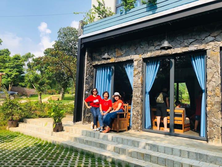 Bavipadmehome - Villa Chill cho nhóm 22 người