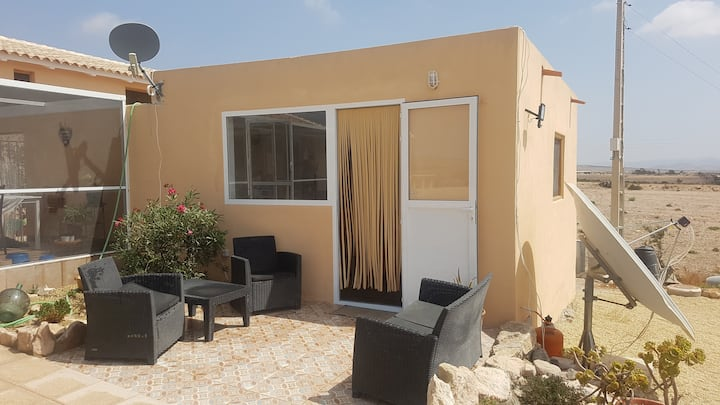 Casita Paz, Countryside location with 8m x 4m pool
