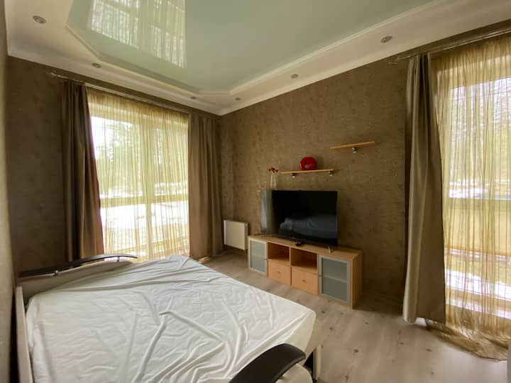 Квартира в Светлогорске