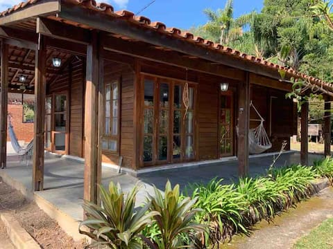 Guest House Metamorfose - Casa de campo