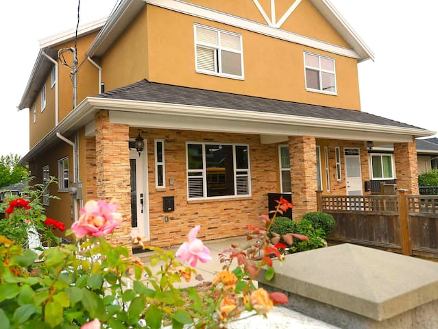 Cozy Comfortable Basement Suite