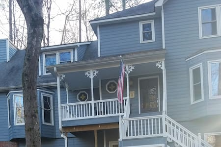 Whole 4 bedroom house for superbowl weekend