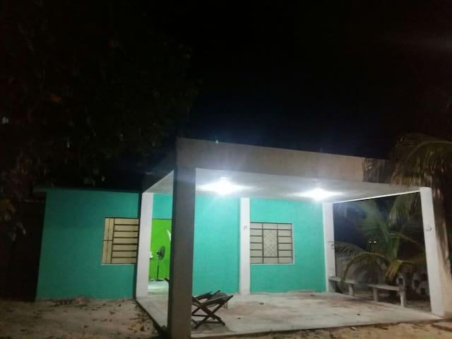 Casa rústica en  Chelem