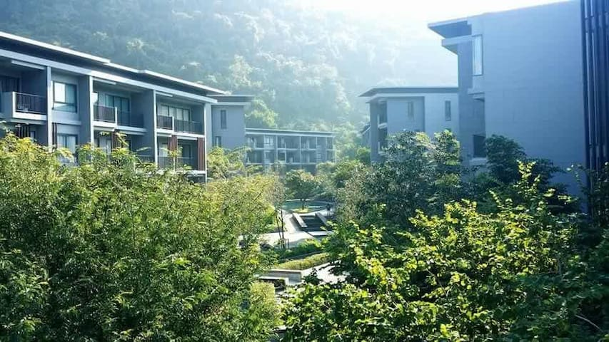 23 Estate Khaoyai 2bed with Special mountain view