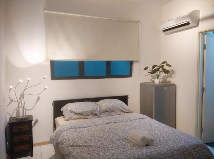 Vista Alam Small Studio