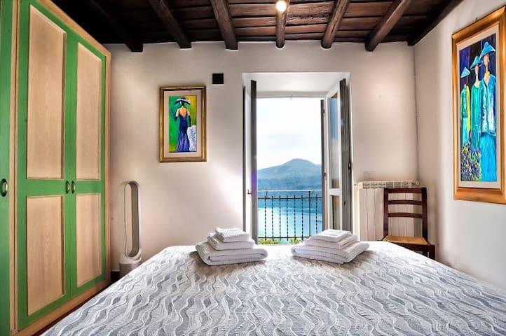 Atlantis Inn Castel Gandolfo