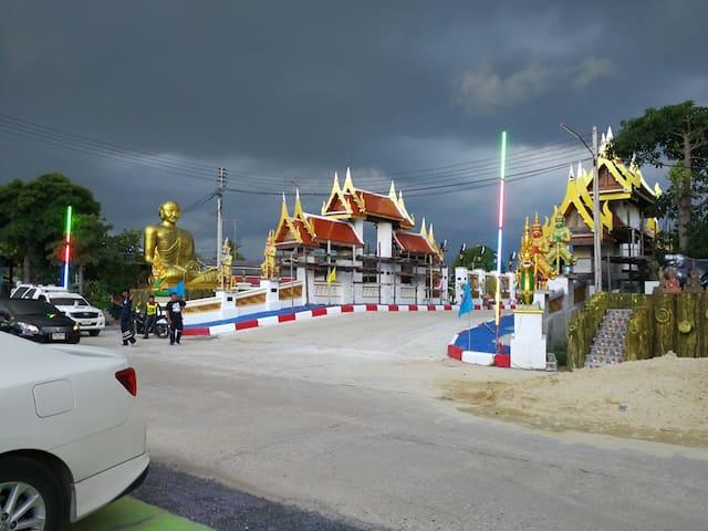 Wat Nang Chum