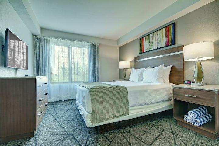 2 Bedroom Suite Near Vegas Strip (4)