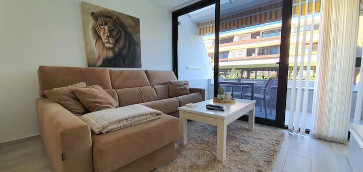Modern apartment Maravilla 516