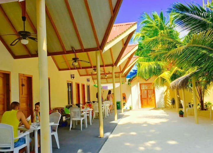 Relax Residence Maldives