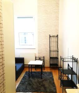 Apartament Gdańsk Orunia 1/2