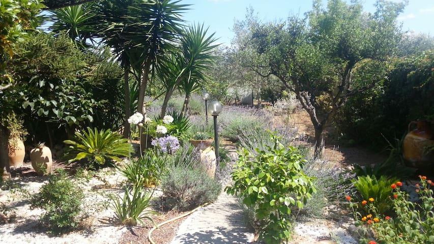 Gallipoli Baia Verde a due passi dal mare - Baia Verde - Apartment