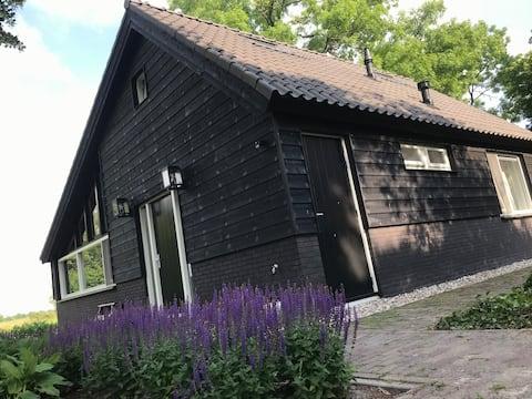 Nieuw vrijstaand huis Blijdenstein, bij Giethoorn