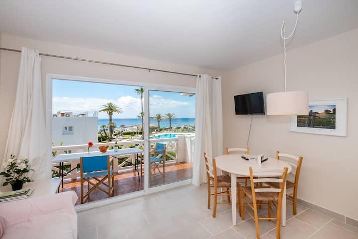 Apartamento en Santo Tomas con vistas al mar 1.3