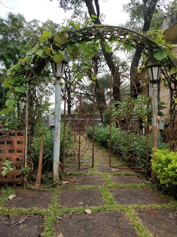 Cottage above the Valley in the heart of Panchgani