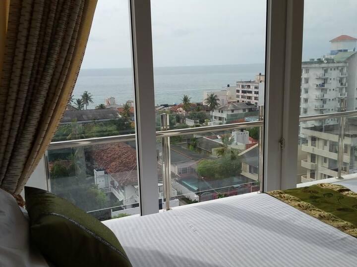 A comfort stay in Sri Lanka
