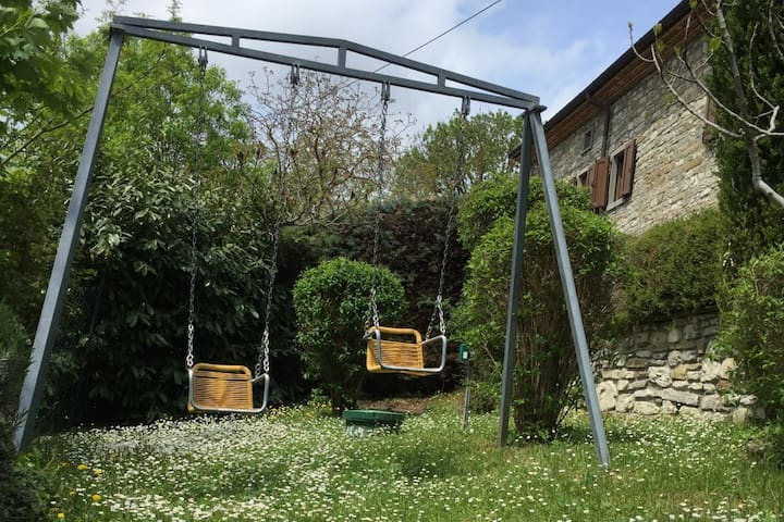 Tuscan retreat Montalone