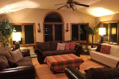 Room in beautiful & cozy home (20min from Boston) - Braintree