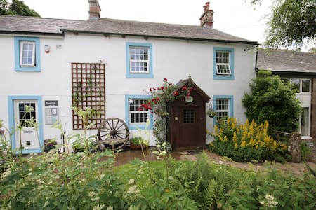 Wallace Lane Farm B&B Room 3 Double - Brocklebank - Bed & Breakfast