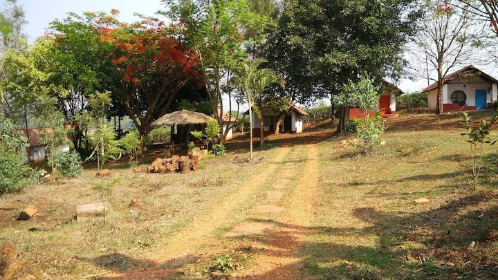 Swarga Cottages
