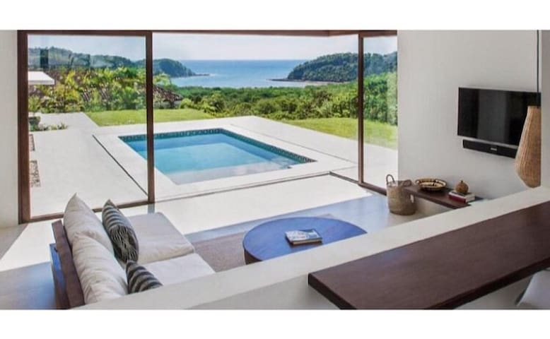 Ocean View/Private Pool in SJDS. Minutes to town!