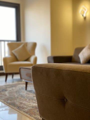 Elegant Duplex in Porto New Cairo 90th Avenue