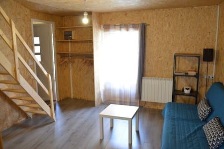 Appartement 6 personnes au calme Sainte Eulalie