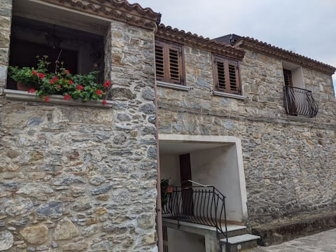 Appartamento a Viggianello c.da sant'onofrio