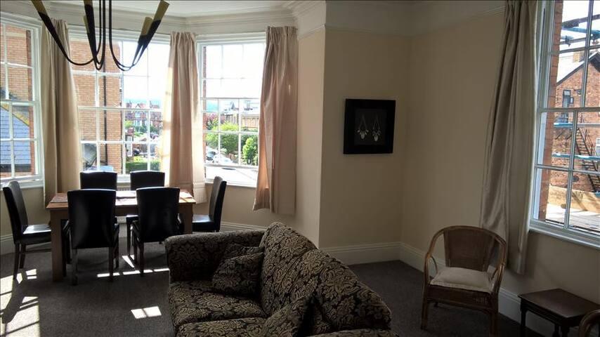 Westmount Apartments - First North - Scarborough - Leilighet