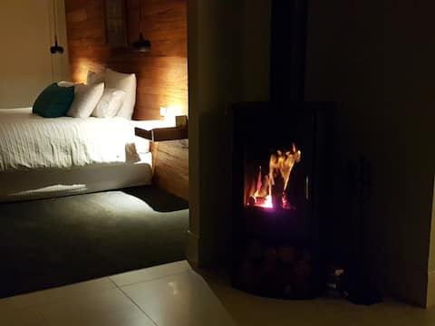 Dale View Luxury Eco Accommodation