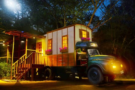 KumbukRiver Jungle Lorry - Apartamento
