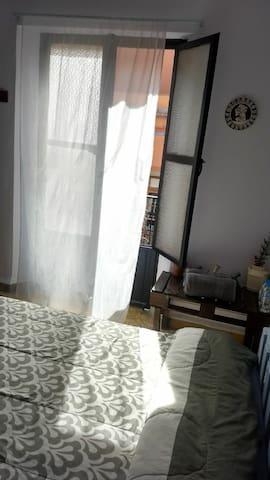 Habitacion privada en Hostal Casa A29